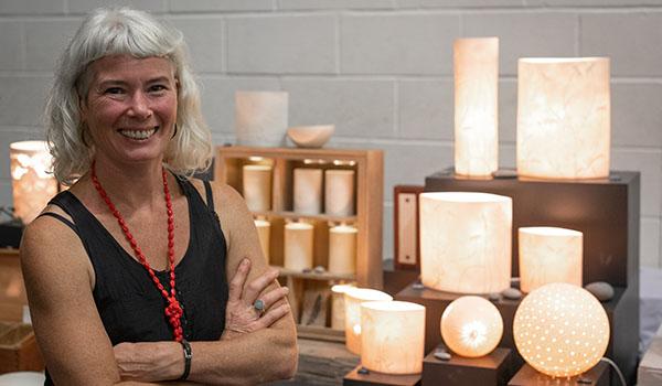 Fyrefly Studios Oxford Ceramics Fair