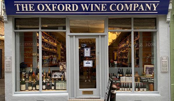 The Oxford Wine Company Jericho