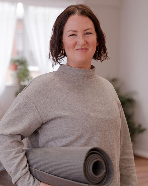 Katie Gordon, Everybody Studio Oxford