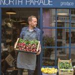 2 North Parade shop Oxford