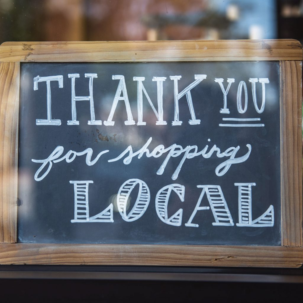 marketing trends localism