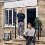 Pobi Bakery Oxfordshire