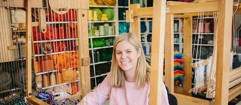 Oxford Weaving Studio