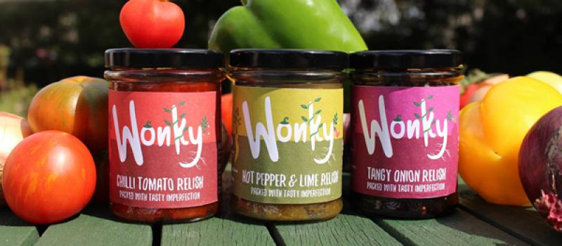 wonky food company Oxford